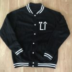 Lifestyle Jacket front