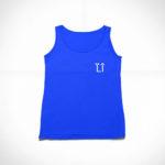 men_s tank LI logo (Royal blue and white) (24)