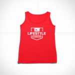 men_s tank Stamp logo (Red and White) (8)